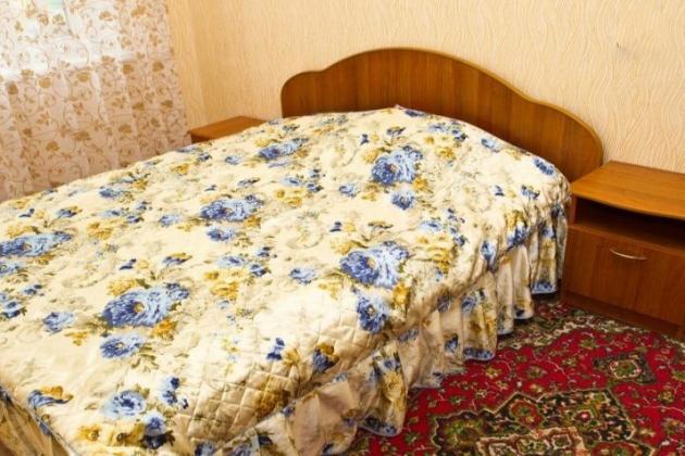 3-комнатная квартира посуточно (вариант № 3462), ул. Дзержинского улица, фото № 2