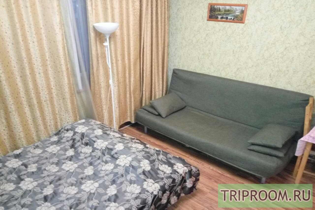 1-комнатная квартира посуточно (вариант № 32310), ул. Малая Посадская улица, фото № 2