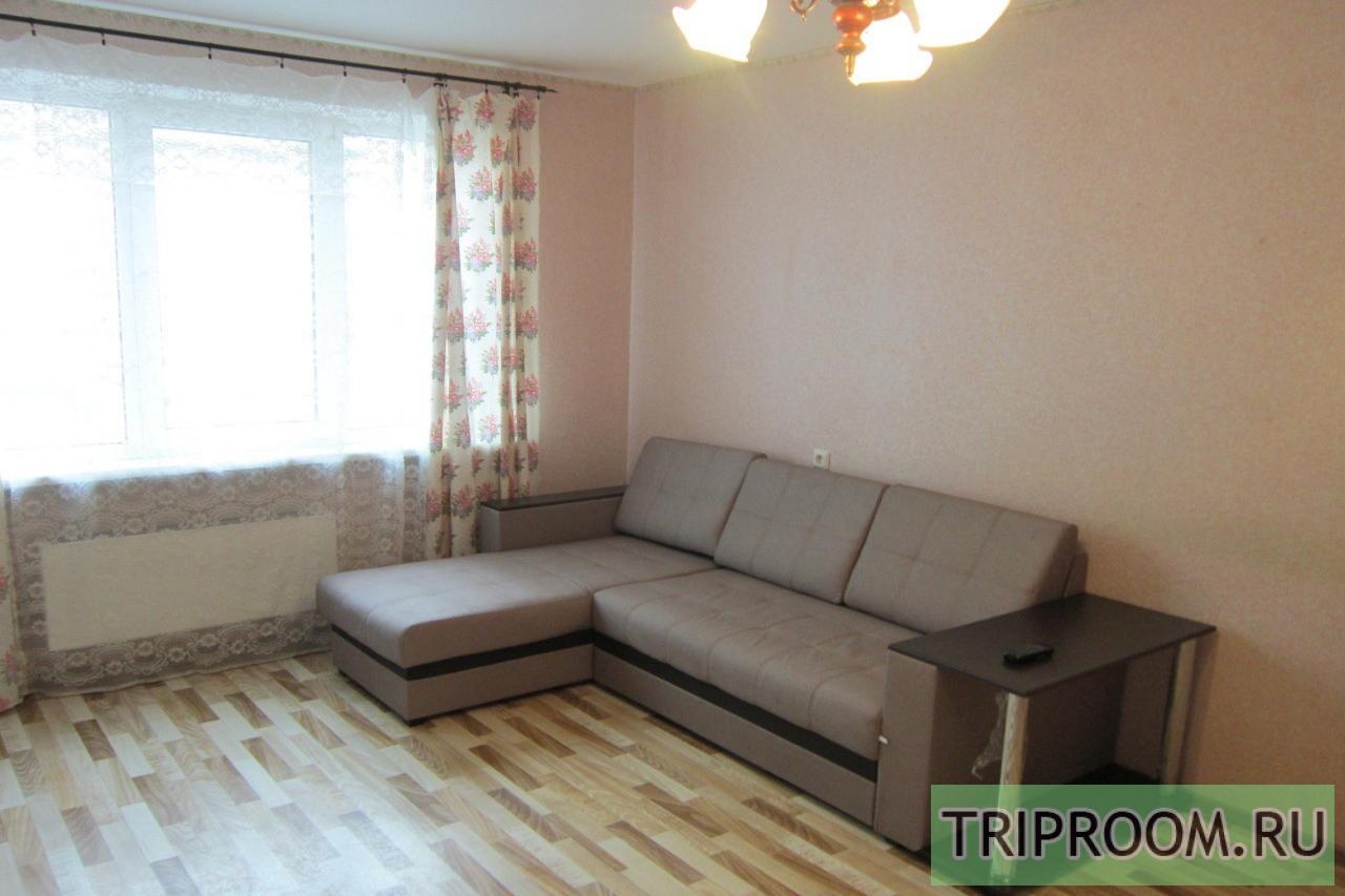 1-комнатная квартира посуточно (вариант № 33714), ул. Котлярова улица, фото № 2
