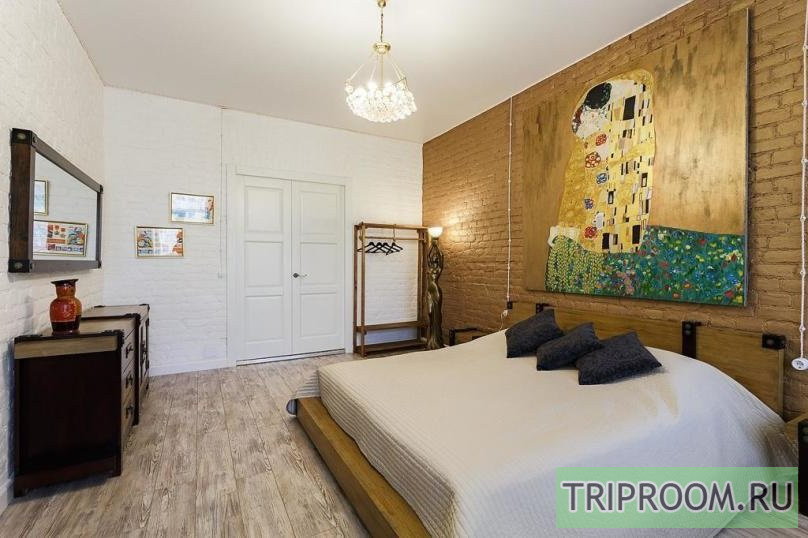 3-комнатная квартира посуточно (вариант № 69534), ул. 26-ти Бакинских Комиссаров, фото № 5