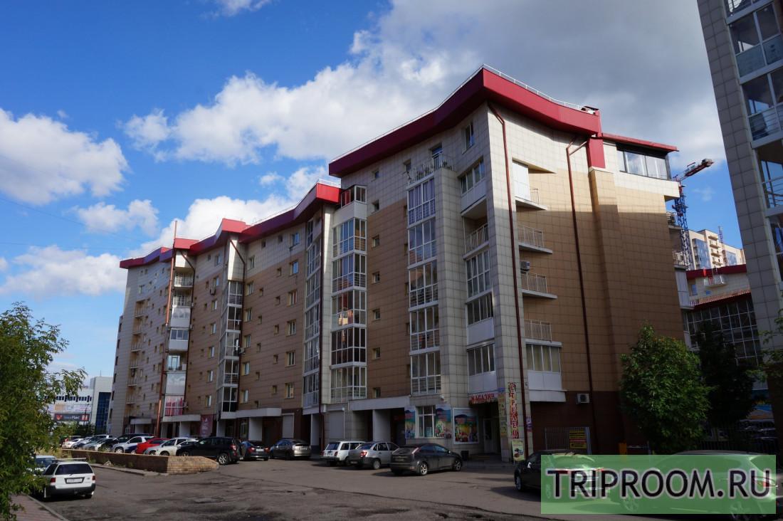 1-комнатная квартира посуточно (вариант № 61624), ул. ул. Авиаторов, фото № 22