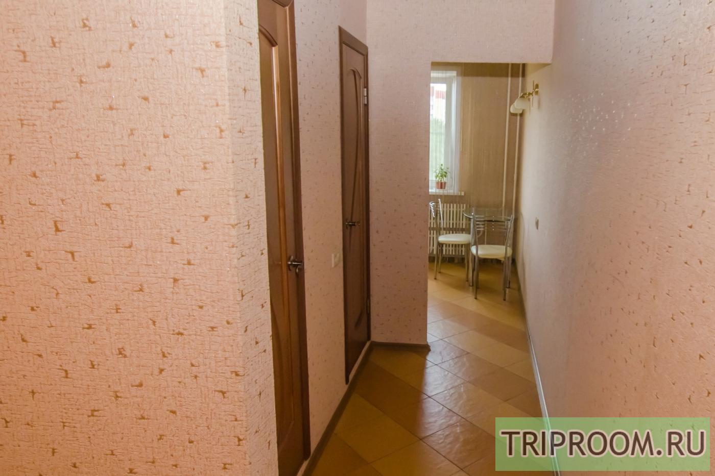 1-комнатная квартира посуточно (вариант № 2483), ул. Мордасовой улица, фото № 12