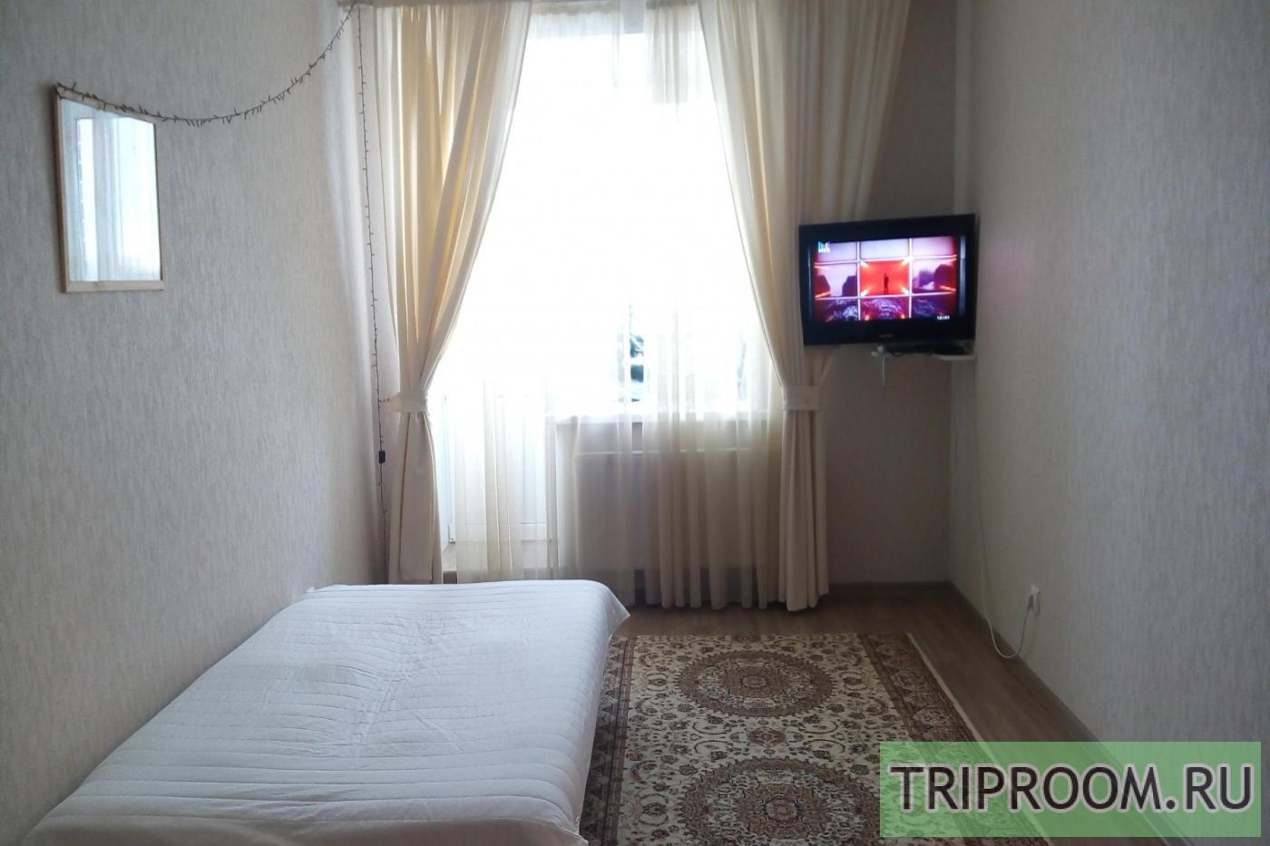 1-комнатная квартира посуточно (вариант № 11254), ул. Рауиса Гареева улица, фото № 3