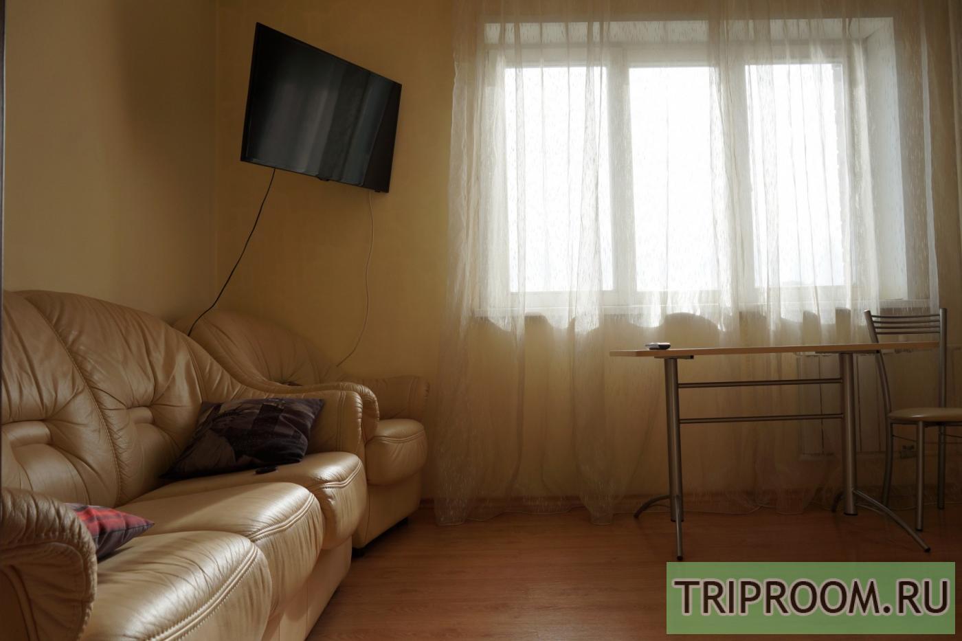1-комнатная квартира посуточно (вариант № 23799), ул. Авиаторов улица, фото № 12