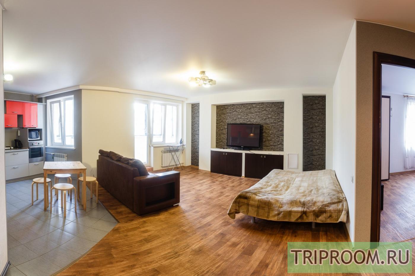 2-комнатная квартира посуточно (вариант № 4976), ул. Волочаевская улица, фото № 3