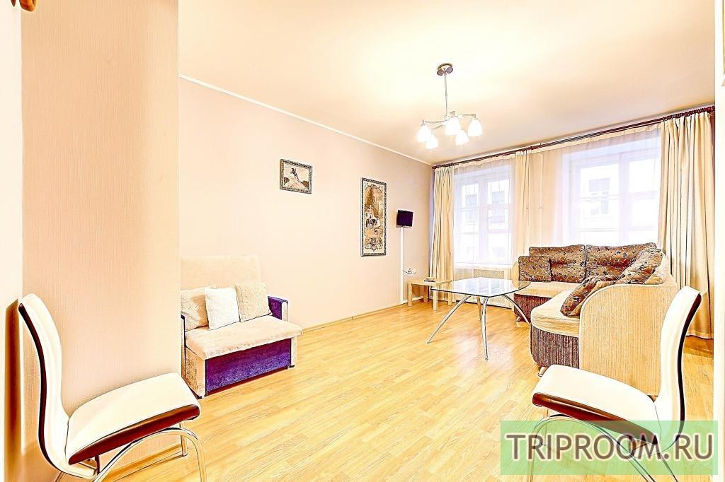 2-комнатная квартира посуточно (вариант № 70092), ул. улица Смоленская, фото № 7