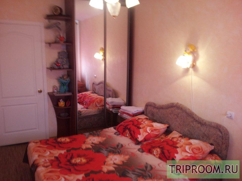 3-комнатная квартира посуточно (вариант № 54963), ул. 1-й Магнитный проезд, фото № 1