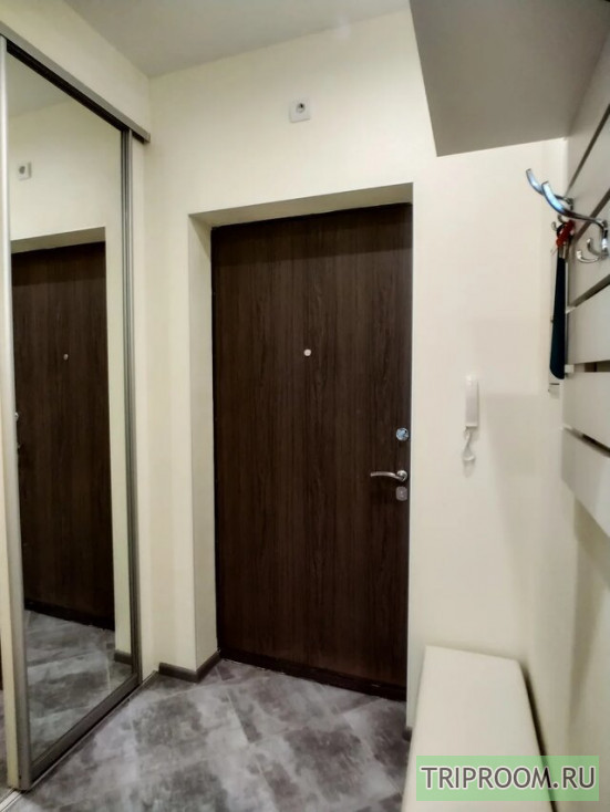 1-комнатная квартира посуточно (вариант № 66274), ул. Островского, фото № 8