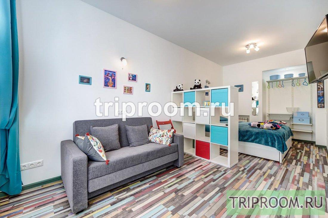 1-комнатная квартира посуточно (вариант № 54711), ул. Реки Фонтанки набережная, фото № 7