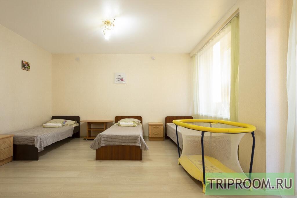 1-комнатная квартира посуточно (вариант № 43235), ул. Взлётная улица, фото № 5