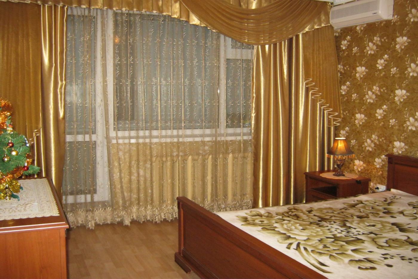 3-комнатная квартира посуточно (вариант № 1546), ул. Героев Сталинграда проспект, фото № 3