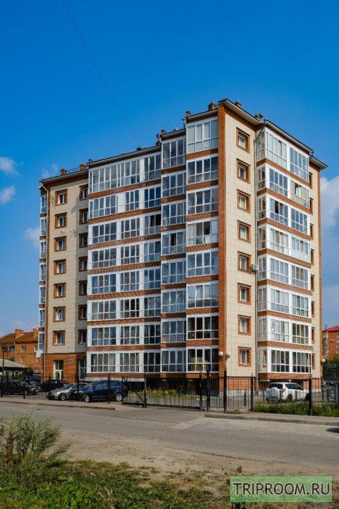 1-комнатная квартира посуточно (вариант № 55056), ул. Базарный переулок, фото № 14