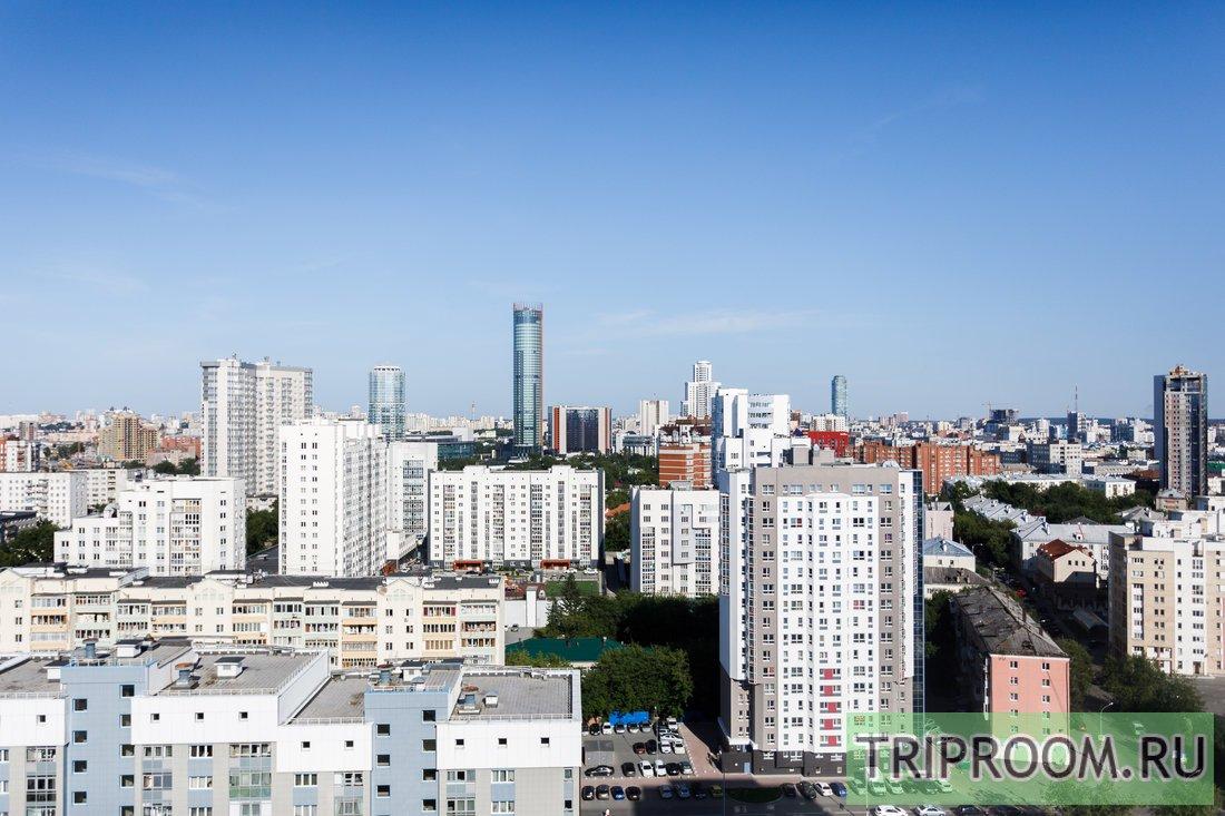 2-комнатная квартира посуточно (вариант № 56767), ул. Юмашева улица, фото № 10