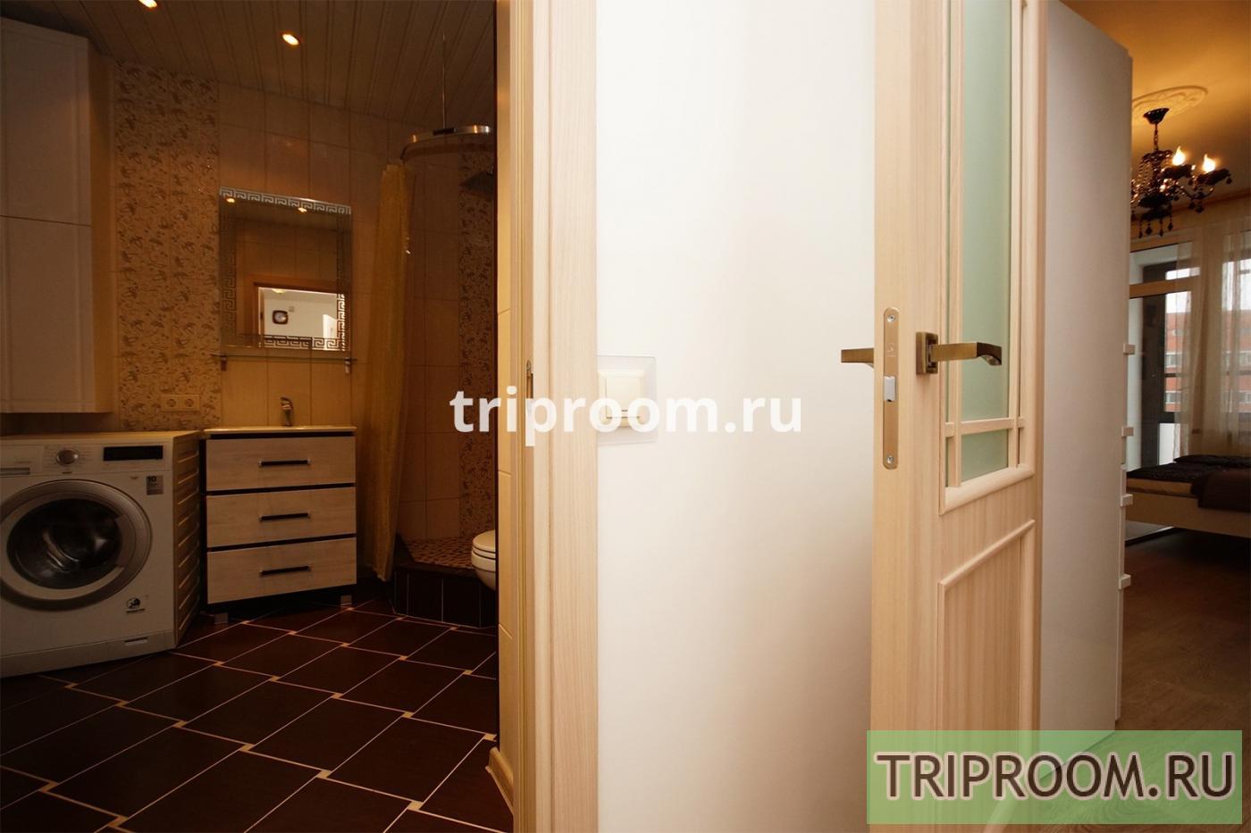 1-комнатная квартира посуточно (вариант № 17278), ул. Полтавский проезд, фото № 10