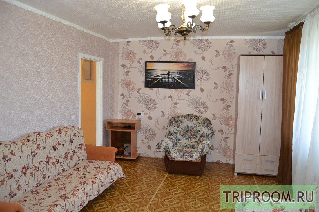 1-комнатная квартира посуточно (вариант № 66216), ул. Октябрьской Революции, фото № 3