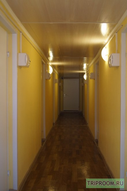 Комната в общежитии посуточно (вариант № 38546), ул. Малиновского улица, фото № 4