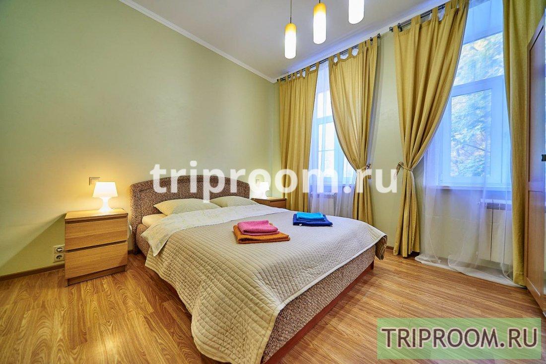 1-комнатная квартира посуточно (вариант № 15080), ул. Канала Грибоедова набережная, фото № 1
