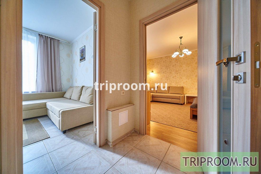 1-комнатная квартира посуточно (вариант № 15122), ул. Полтавский проезд, фото № 7