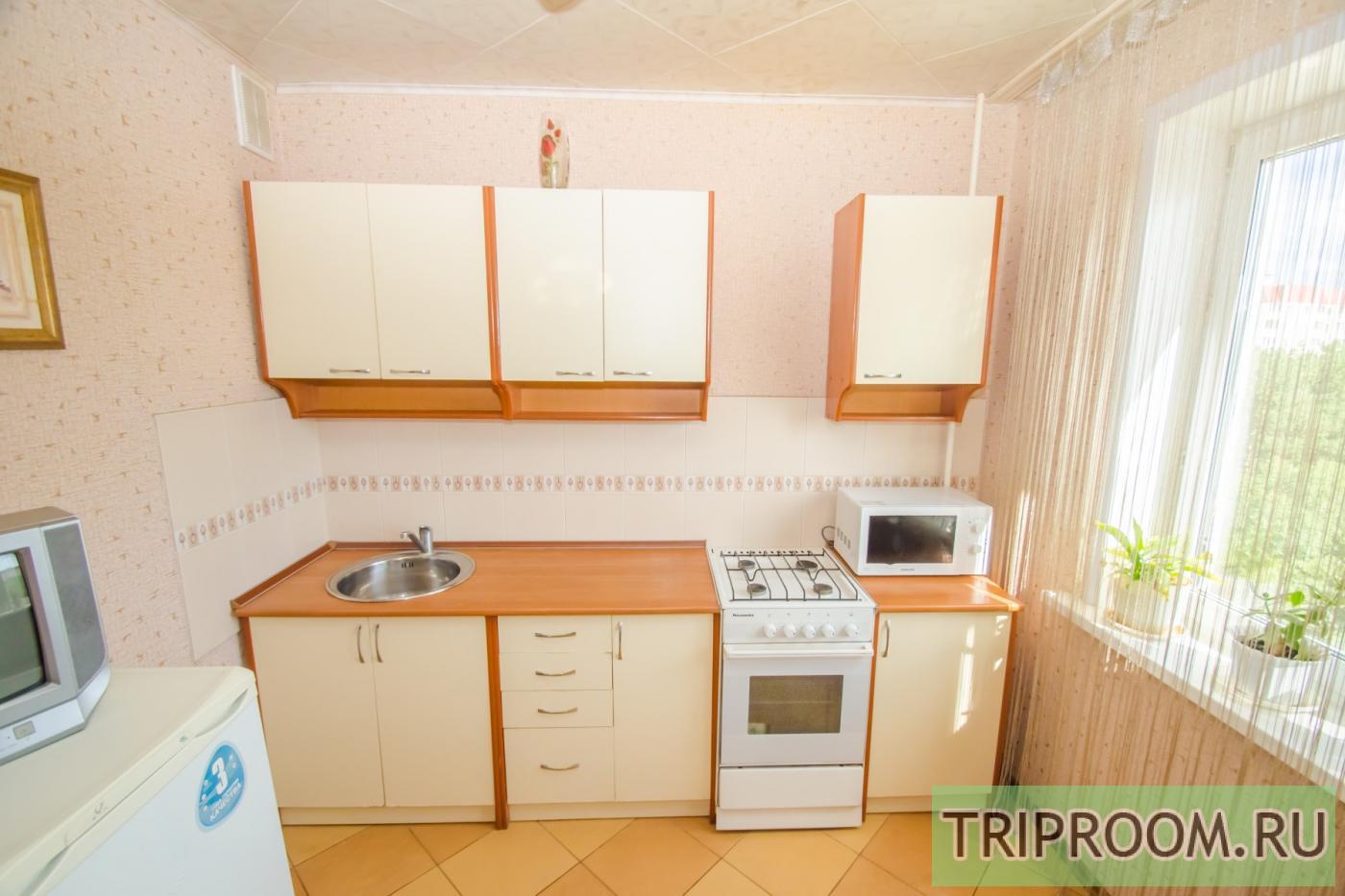 1-комнатная квартира посуточно (вариант № 2483), ул. Мордасовой улица, фото № 11