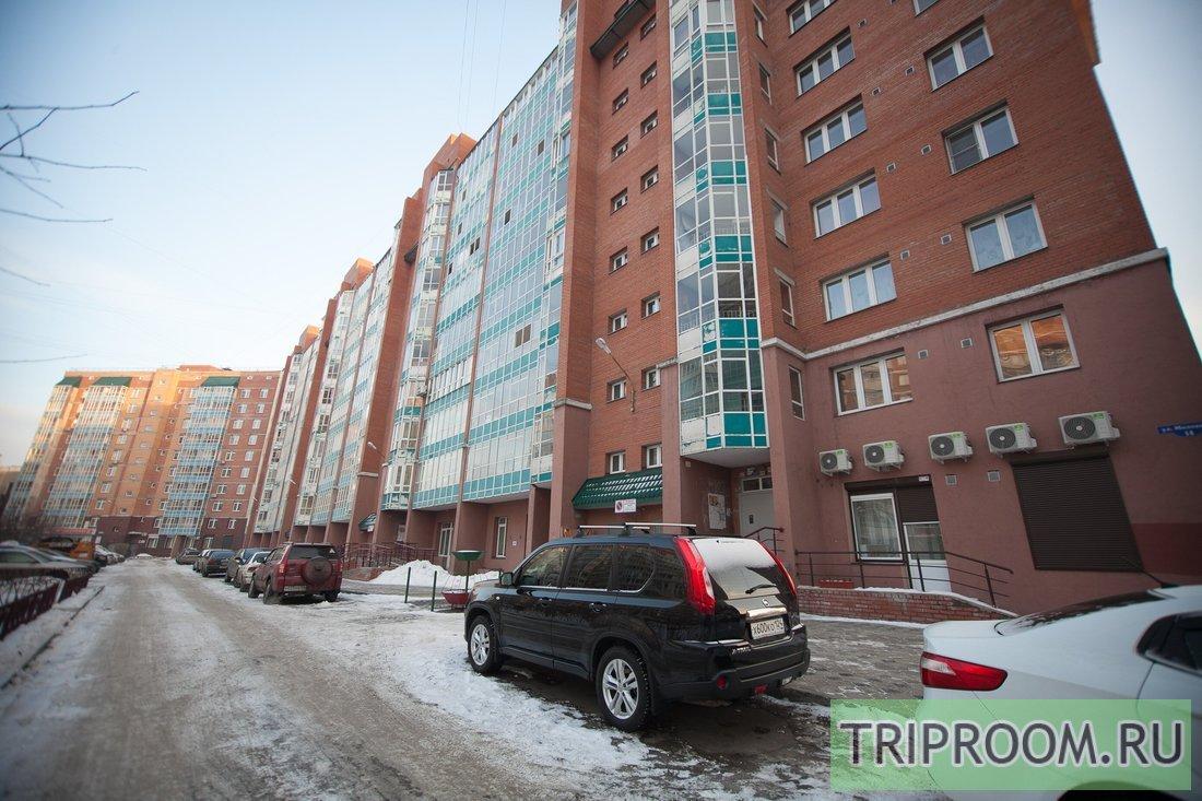 2-комнатная квартира посуточно (вариант № 47322), ул. Молокова улица, фото № 7