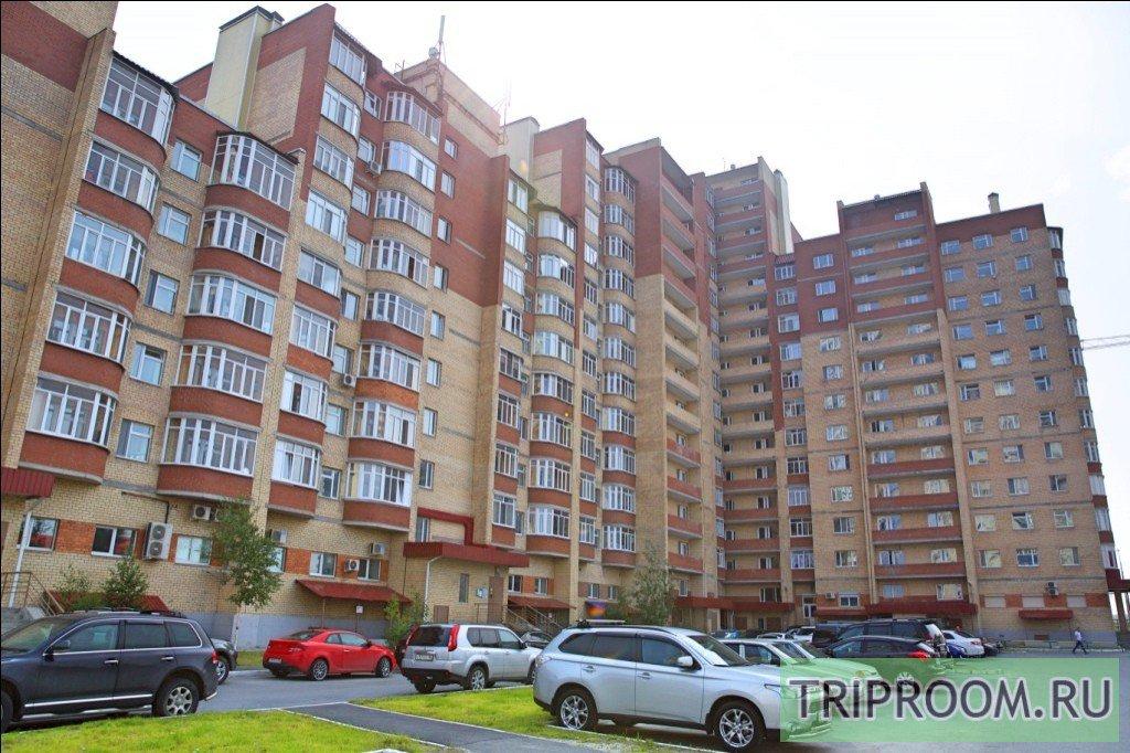 2-комнатная квартира посуточно (вариант № 36965), ул. Игоря Киртбая улица, фото № 14