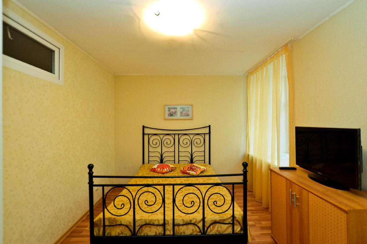 2-комнатная квартира посуточно (вариант № 4263), ул. Реки Фонтанки набережная, фото № 3