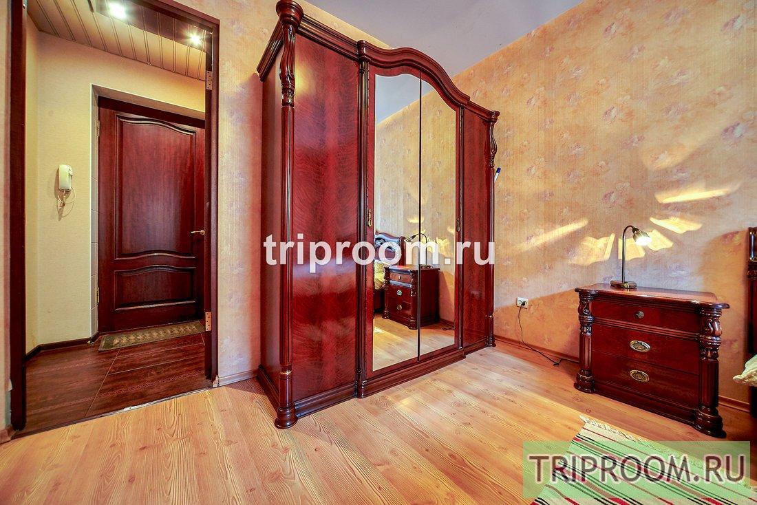 2-комнатная квартира посуточно (вариант № 15075), ул. канала Грибоедова набережная, фото № 22