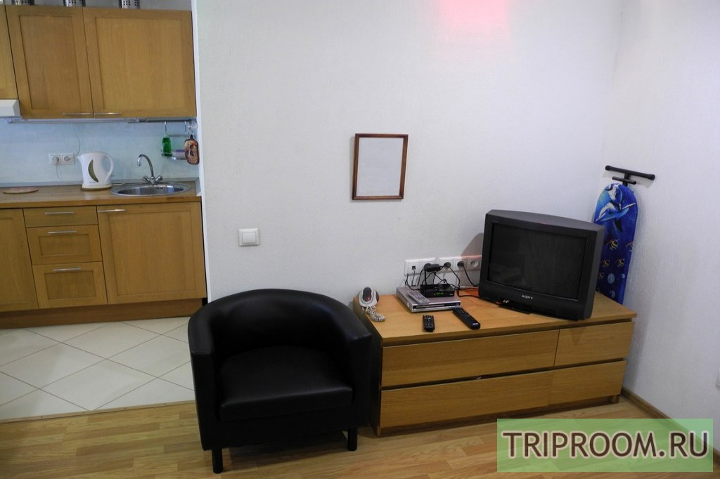2-комнатная квартира посуточно (вариант № 37442), ул. Кольцовская улица, фото № 13