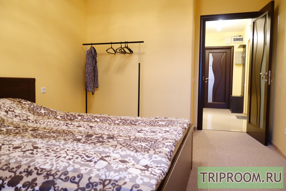 2-комнатная квартира посуточно (вариант № 54949), ул. Александра Матросова улица, фото № 10