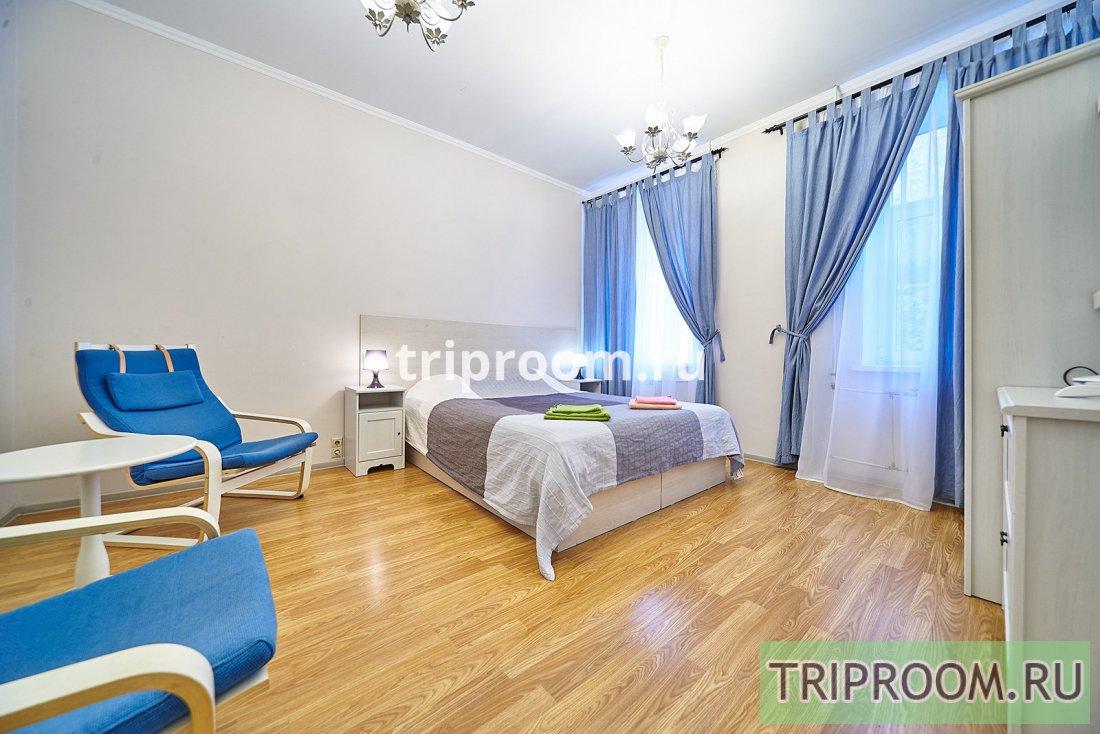 1-комнатная квартира посуточно (вариант № 16084), ул. Канала Грибоедова набережная, фото № 1