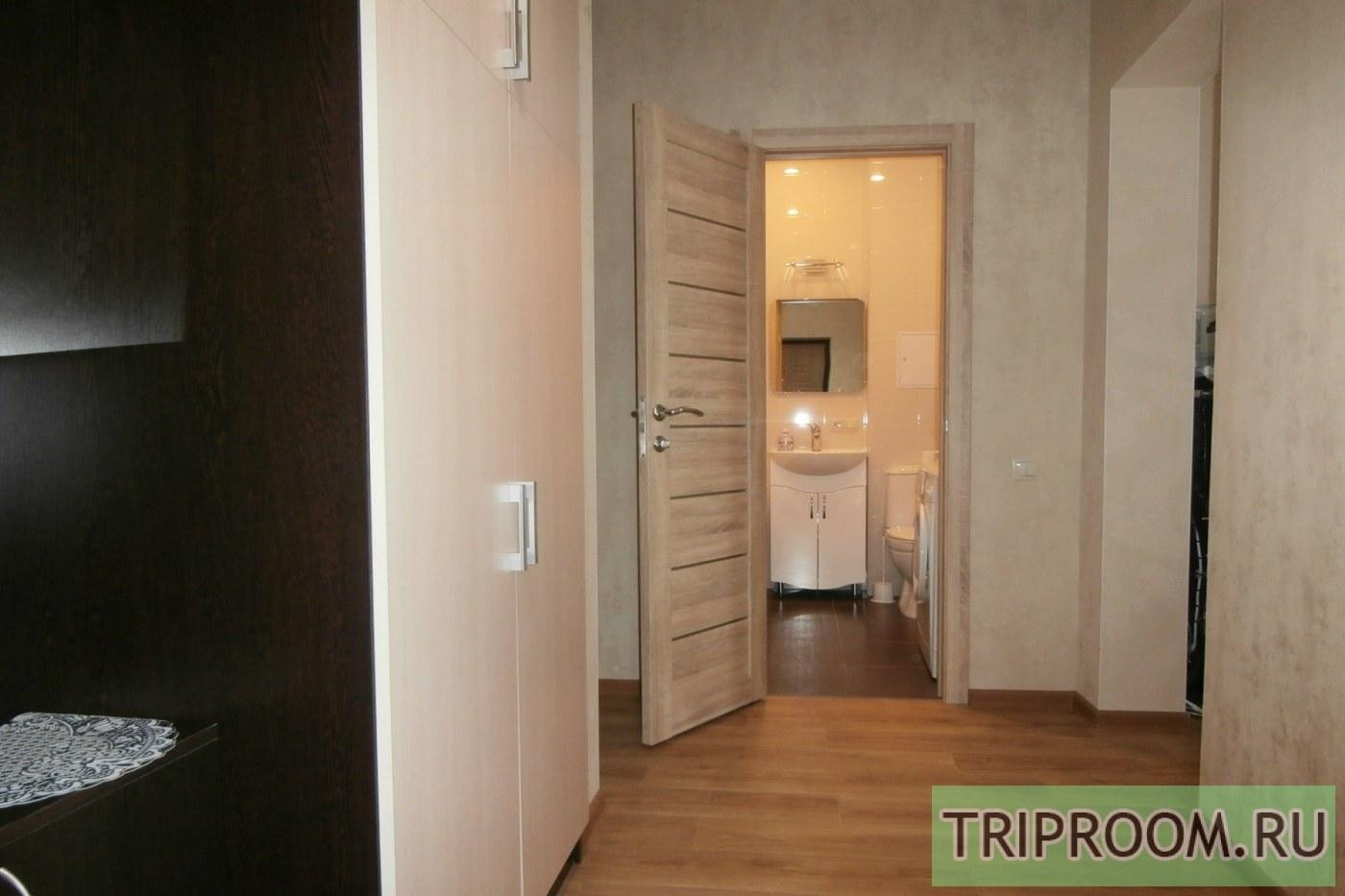 1-комнатная квартира посуточно (вариант № 37778), ул. Крылатый микрорайон, фото № 9