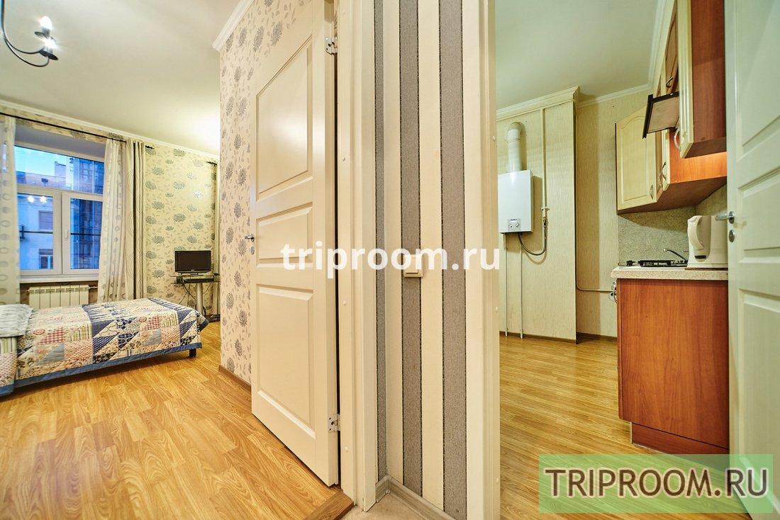 1-комнатная квартира посуточно (вариант № 15530), ул. Большая Конюшенная улица, фото № 12