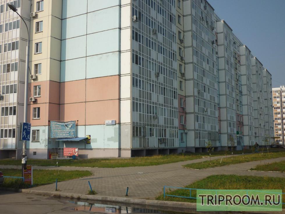 1-комнатная квартира посуточно (вариант № 1181), ул. Краснореченская улица, фото № 12