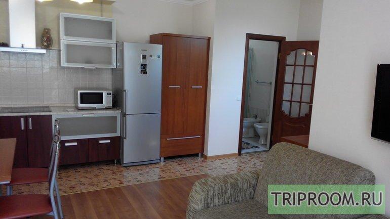 1-комнатная квартира посуточно (вариант № 42249), ул. Алупкинское шоссе, фото № 3