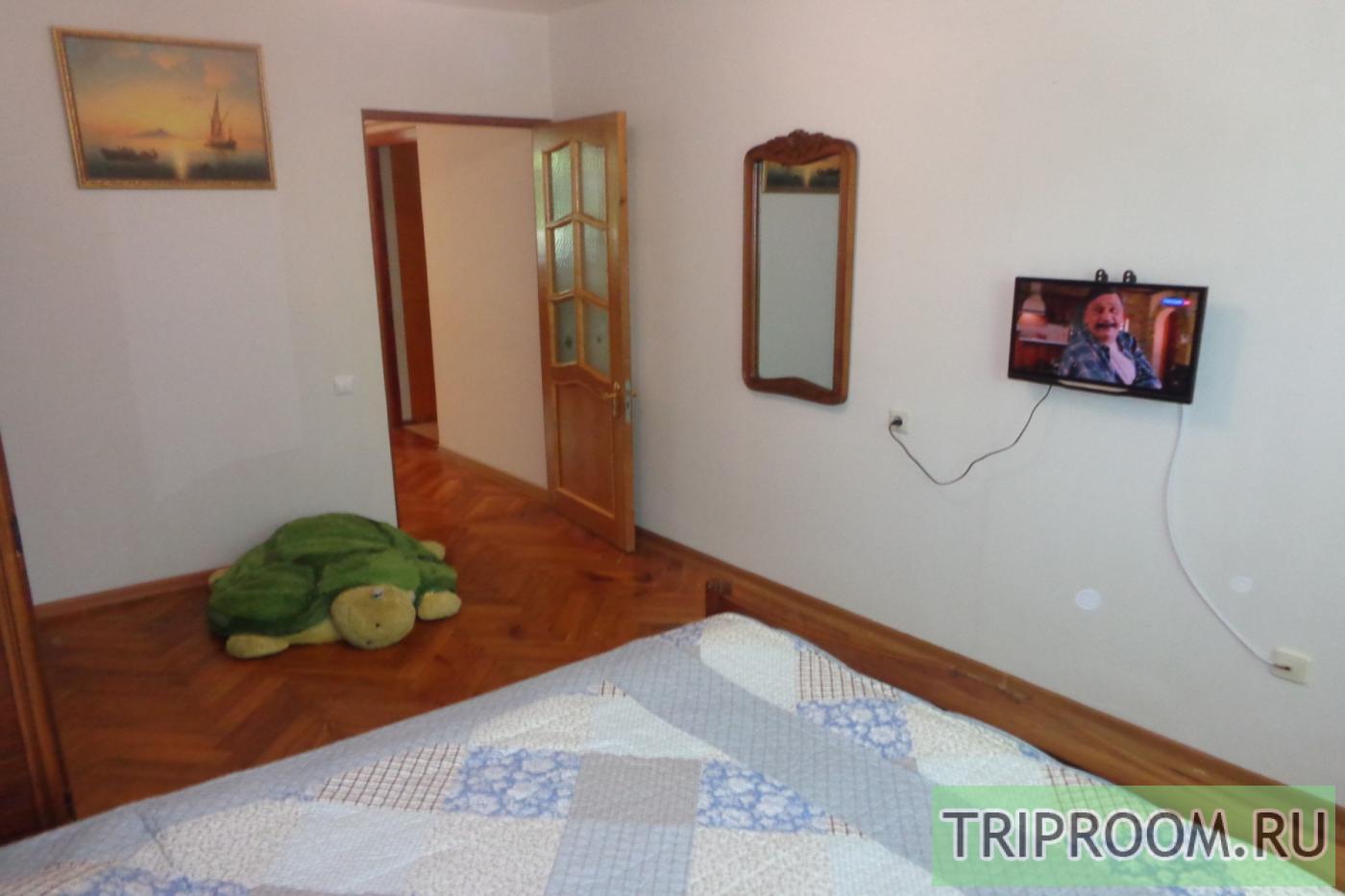 2-комнатная квартира посуточно (вариант № 6980), ул. Воровского улица, фото № 12