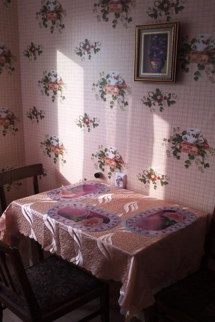 1-комнатная квартира посуточно (вариант № 2745), ул. Новочеркасский проспект, фото № 6
