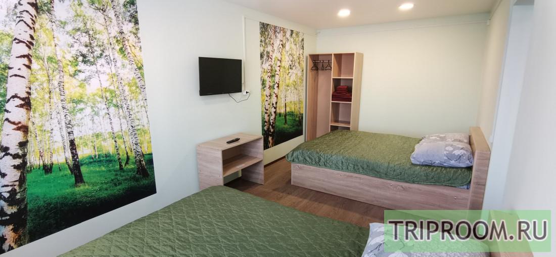 1-комнатная квартира посуточно (вариант № 67554), ул. Байкальская улица, фото № 9