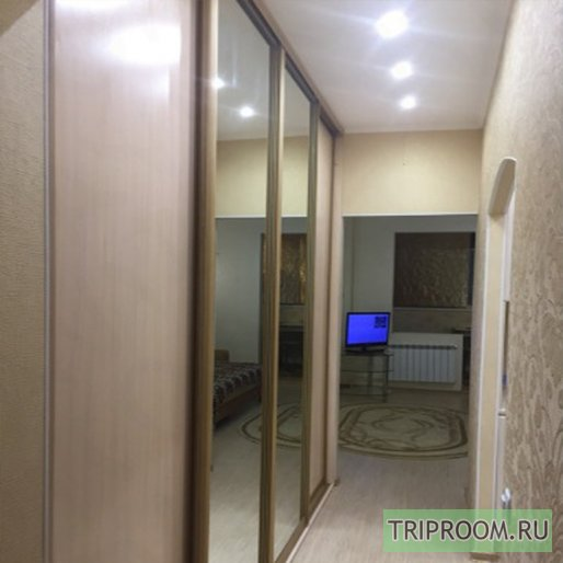 1-комнатная квартира посуточно (вариант № 44910), ул. Иосифа Каролинского улица, фото № 4