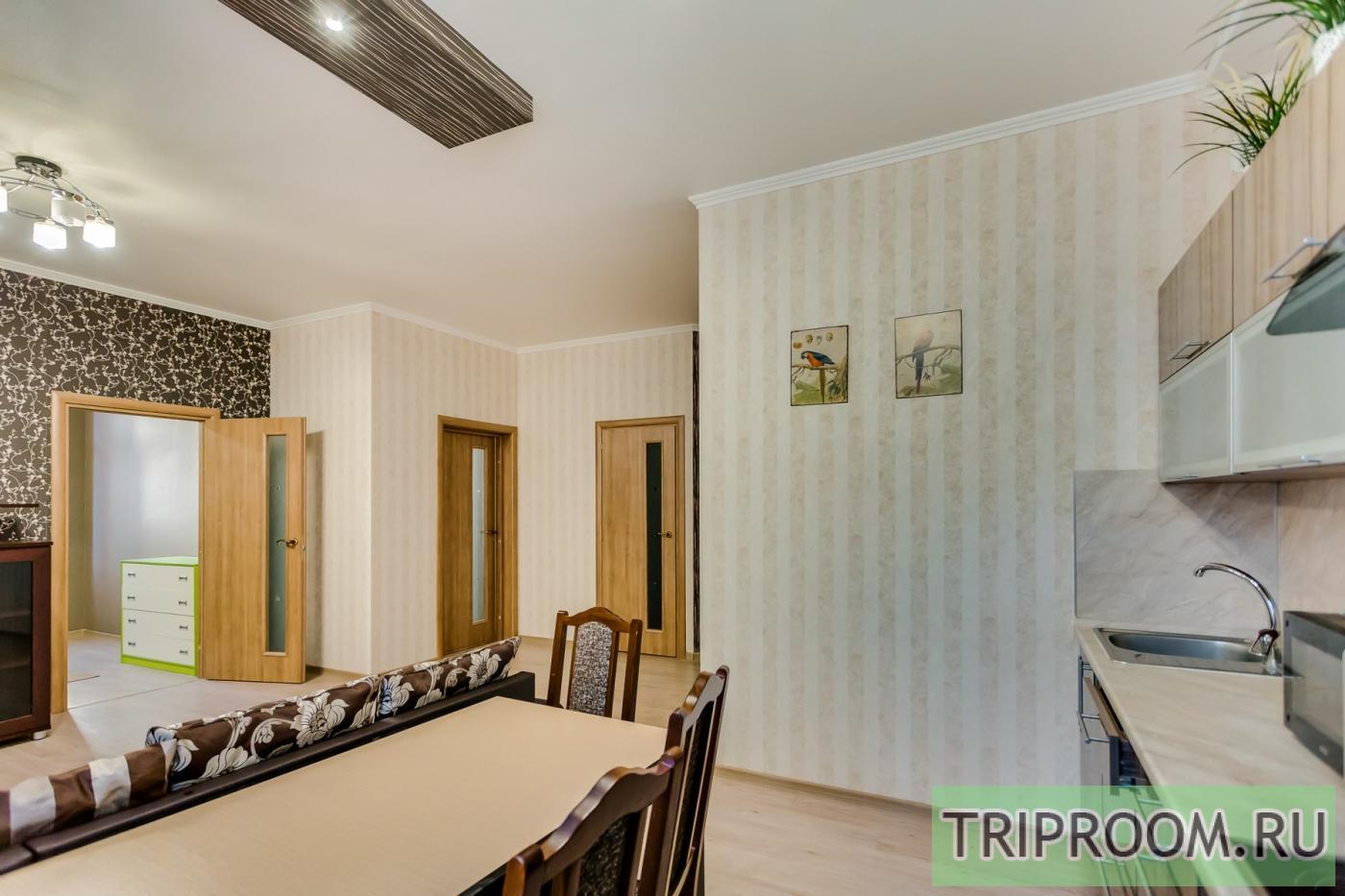 3-комнатная квартира посуточно (вариант № 23511), ул. Красноармейская улица, фото № 29