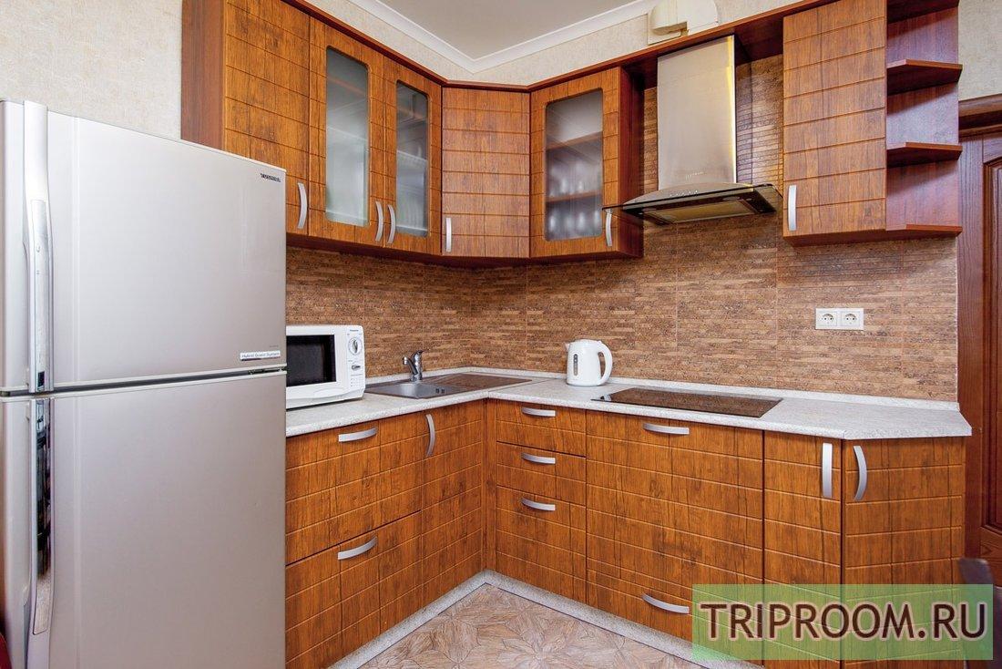 1-комнатная квартира посуточно (вариант № 2470), ул. Кубанская набережная, фото № 7