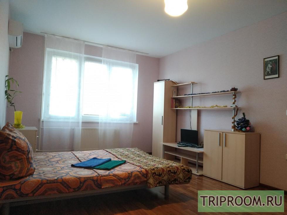 1-комнатная квартира посуточно (вариант № 68761), ул. Улица Валерия Гассия, фото № 2