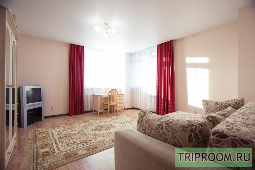 1-комнатная квартира посуточно (вариант № 62007), ул. Чернышевского, фото № 4