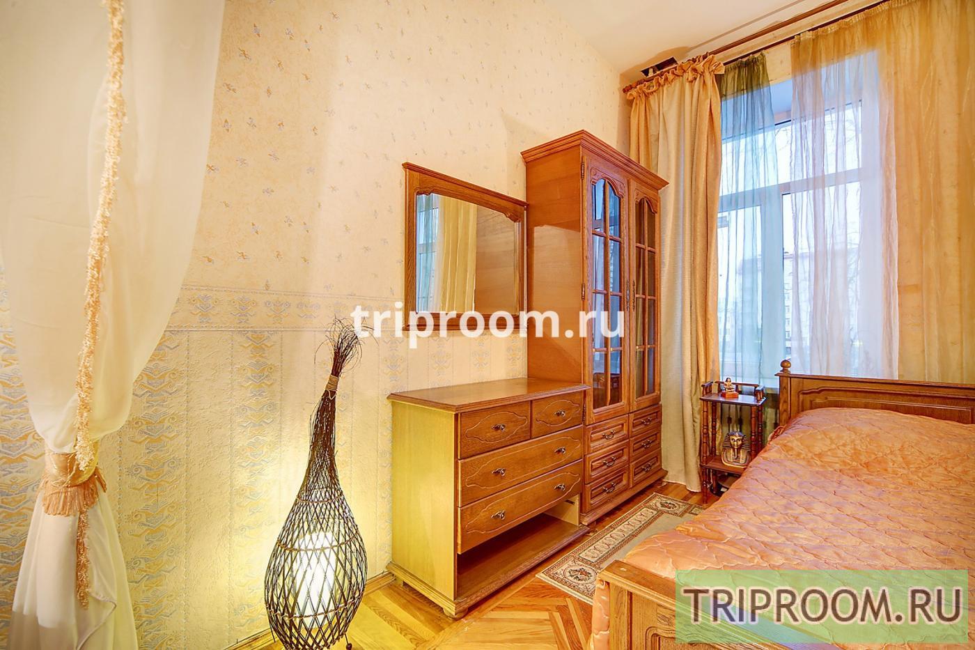 1-комнатная квартира посуточно (вариант № 15445), ул. Лиговский проспект, фото № 4