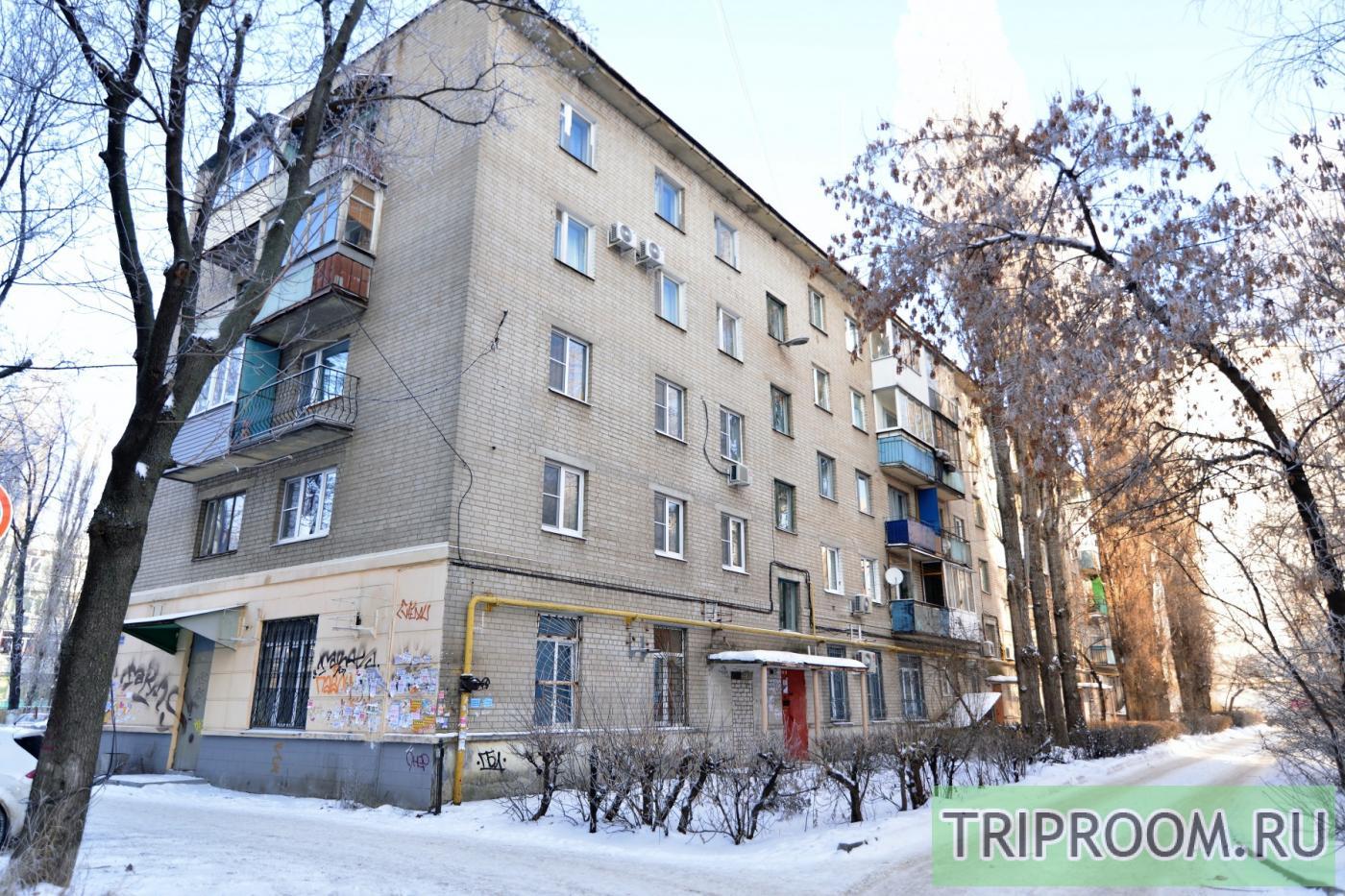 1-комнатная квартира посуточно (вариант № 2140), ул. Фридриха Энгельса улица, фото № 12