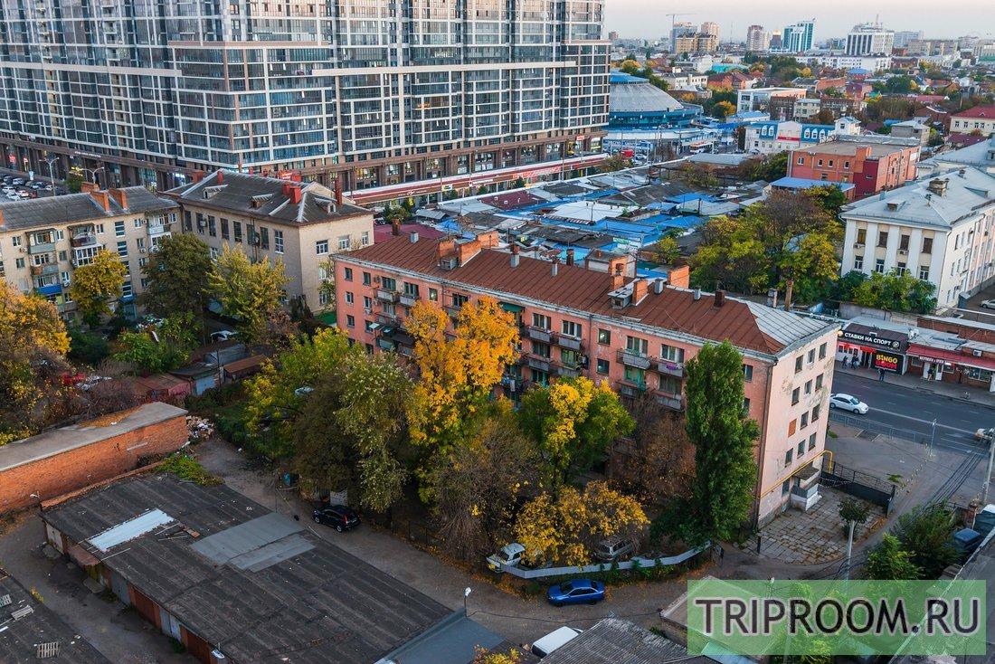 2-комнатная квартира посуточно (вариант № 51193), ул. Октябрьская улица, фото № 18