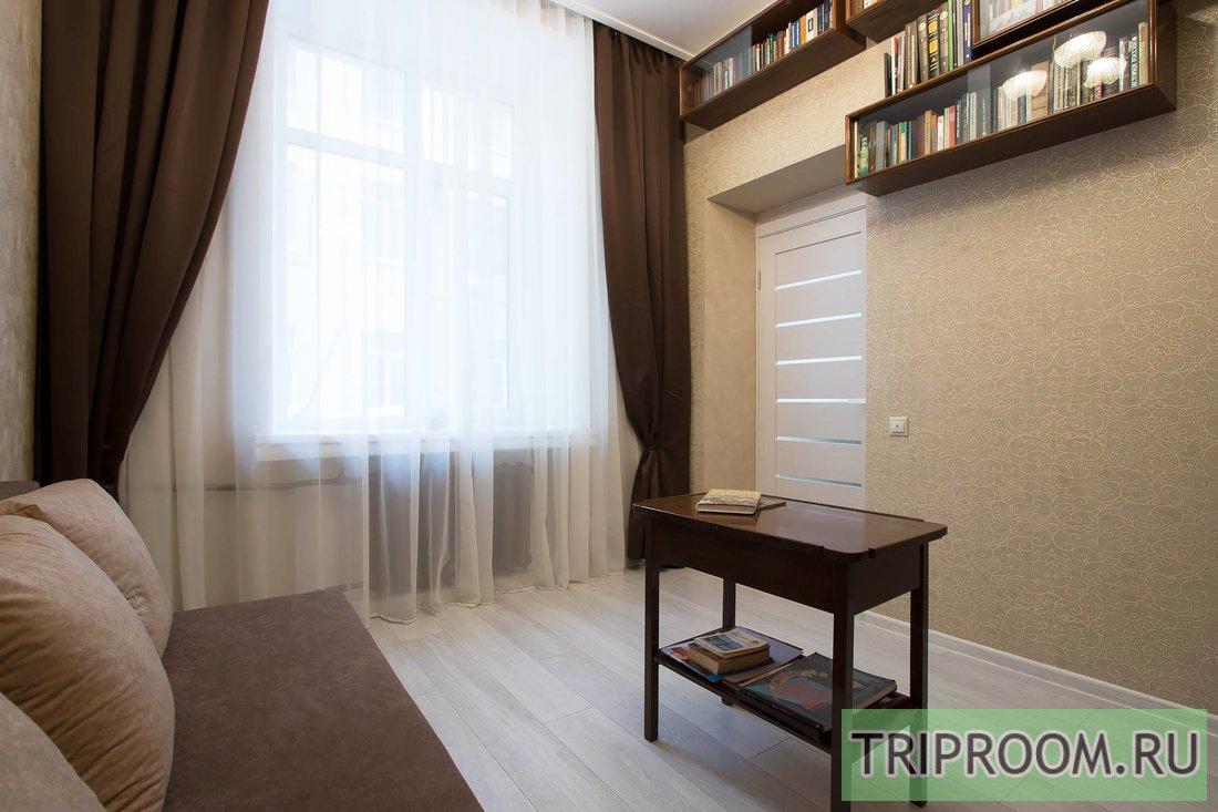 3-комнатная квартира посуточно (вариант № 61379), ул. Арбат, фото № 6