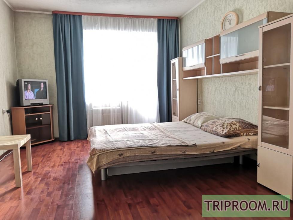 1-комнатная квартира посуточно (вариант № 43767), ул. Елизаровых улица, фото № 2