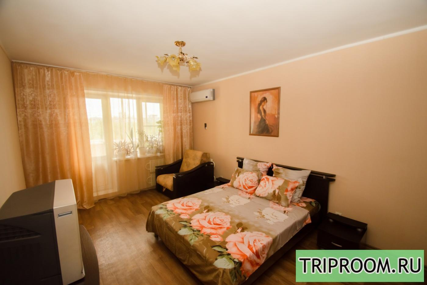 1-комнатная квартира посуточно (вариант № 2483), ул. Мордасовой улица, фото № 1