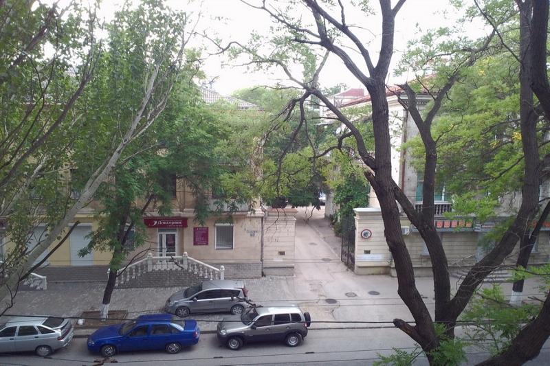 2-комнатная квартира посуточно (вариант № 2369), ул. Ленина улица, фото № 14