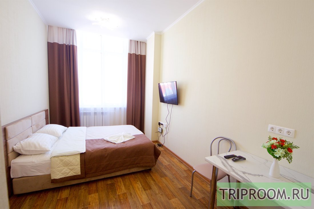 1-комнатная квартира посуточно (вариант № 60307), ул. Партизана Железняка, фото № 1